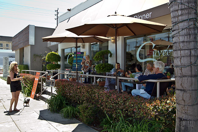 Robertson Boulevard Shopping Dining Amp Travel Guide For