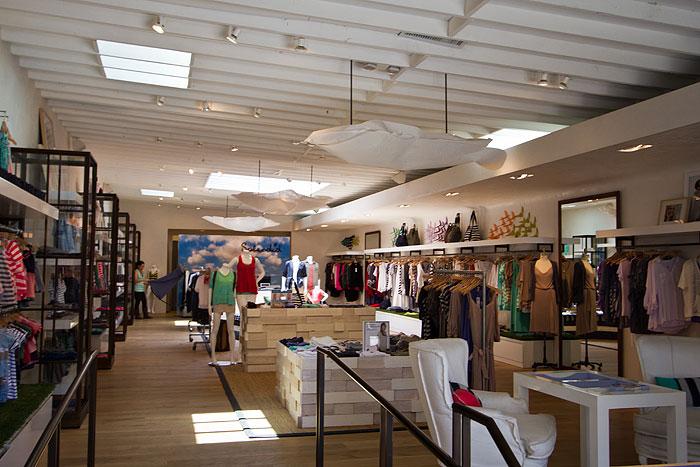 Splendid Robertson Boulevard Shopping Dining Amp Travel